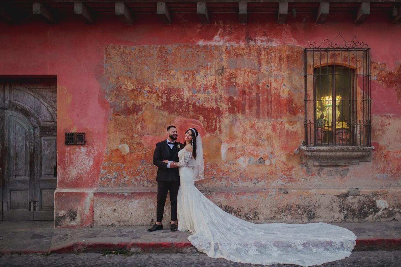Antigua Guatemala by Wedding Photographer Manuel Aldana Storyteller 3